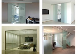 INTERIOR DESIGN GLASS - bim