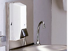 Liquid soap dispenser - bim