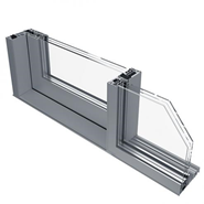 Window SC156 Type 01 nodo Slim - bim