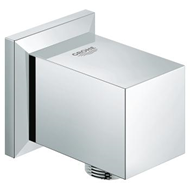 "Allure Brilliant - Shower outlet elbow 1/2"" - bim"