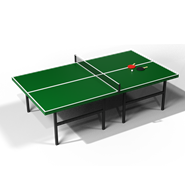 Table Tennis - bim