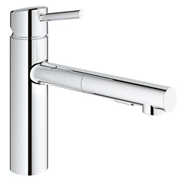 "Concetto - Single-lever sink mixer 1/2""  - bim"