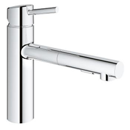Concetto - Single-lever sink mixer - bim