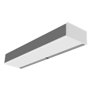 WINDBOX MG (Air Curtains) - bim