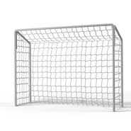 Floorball Goal - bim