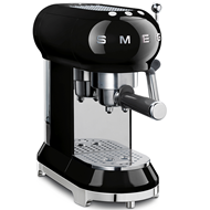 Coffee machine ECF01BLUK - bim