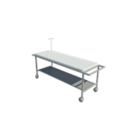 Stretcher transportation - bim