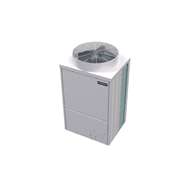 Outdoor unit - Set Free High Efficiency - bim