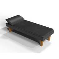 Adjustable Couch Recovery - bim