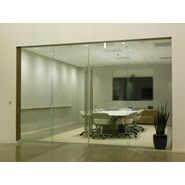 Sliding door Rolmatic (XOOX) - bim