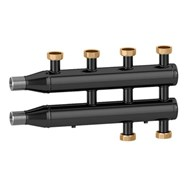 550 2+1 - Manifold for heating and air conditioning systems - bim