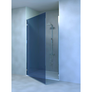 Showercabin Capsi, 1 door - bim