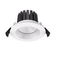 Luminaire Downlight NASH - bim