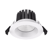 Lighting Downlight NASH - bim