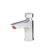 Washbasin tap timed: PRESTO XT L PA hot - bim