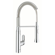 K7 - Single-lever sink mixer - bim