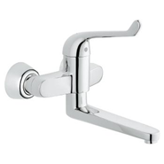 Euroeco Special / SSC - Single-lever safety basin mixer - bim
