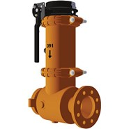 Victaulic-EU-IPS-Suction Vibration Isolation Pump Drop_Series 391_ANSI - bim