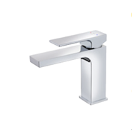 SOLLER washbasin mixer (no pop-up waste) - bim