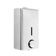 510583 Wall-mounted liquid soap dispenser, 0.5 litres - bim