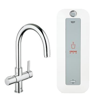 Grohe - Red Duo 8 Litre Boiler - bim