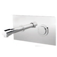 Wall-mounted washbasin tap: PRESTO XT 2000 - P Cromo - bim