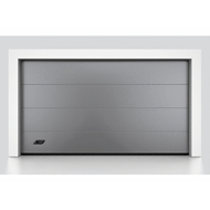 C - Lower Liscio Smooth Panel - Standard - bim