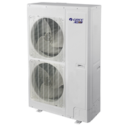 Group VRF Mini 2 fans GMV - bim