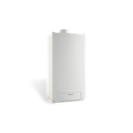 GB162 Wall Mounted Gas-Fired Condensing Boiler - bim
