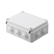 Wall box - Series 44CE - bim