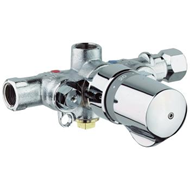Automatic 2000 Special - In-line thermostat - bim
