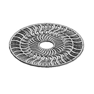TREE GRATES - FIRE WHEEL R2000 - bim