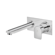FORMENTERA wall washbasin mixer - bim