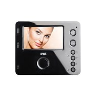 """Mìro 4,3"""" hands-free monitor with Yokis built-in transmitter, black colour - bim"""