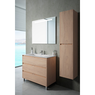 INCA 3 drawers bath cabinet - bim