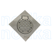 LC_NORIKA_Stainless Steel AISI304/316 Square Gratings(Angle) - bim