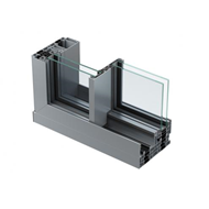 Window Infinium 2 Doors - bim