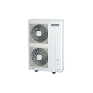 Outdoor Unit - IVX Premium* - bim