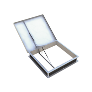 PYRODÔME EVOLUTREUIL ELITE - ACOUSTIK' LIGHT - bim