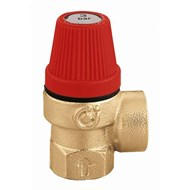 311 - Safety relief valve. Female connections - bim
