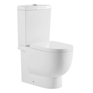 MT PLUS wall hung WC	 - bim