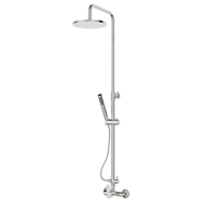 ALBOS - Mixer shower column - bim