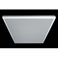 DFZ (Perforated face diffusers) - bim