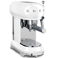 Coffee machine ECF01WHUK - bim