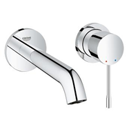 Essence - Two-hole basin mixer - bim