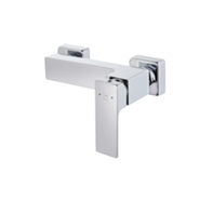 SOLLER shower mixer - bim