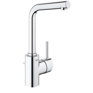 Concetto - Single-lever faucet L-Size - bim