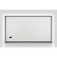 C - Lower Staved Panel - Standard - bim