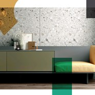 Decor Gama DUO - Abstract - bim